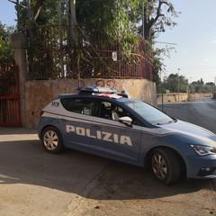 controlli della Polizia di Stato