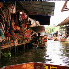 Si conclude il viaggio in Thailandia per i ragazzi del centro Zenith