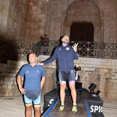 """Successo per la 3° edizione di """"Spinning event 2019"""" a Castel del Monte"""