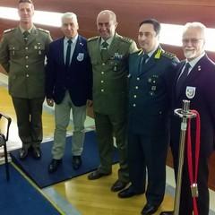 Precetto pasquale dell'Unione Cavalieri al Merito della Repubblica Italiana