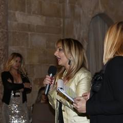 """Il Premio """"Puglia Imperiale - Stupor Mundi"""" all'attore Riccardo Scamarcio e la musicista Federica Fornabaio"""