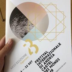 """Festival Internazionale di Andria """"Castel dei Mondi"""""""