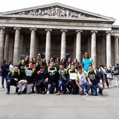 A Londra per i ragazzi dell'IPSIA di Andria e Barletta