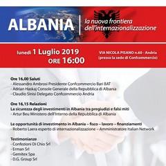 Albania la nuova frontiera dell internazionalizzazione