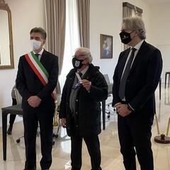 Angelo Paolillo alla memoria di PAOLILLO FRANCESCO