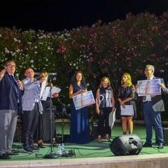 Apulia Best Company Award