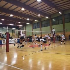 Asd Volley Barletta Audax Andria