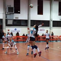 Audax Andria Pianeta Sport Bitetto
