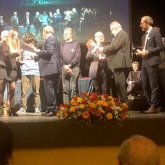 Premiazione della Asl Bt