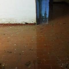 """Scuola """"Mariano"""": riprendono le lezioni dopo l'allagamento dei locali"""