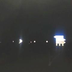 svincoli di via Bisceglie completamente al buio