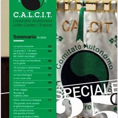 Calcit Andria