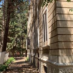 Ad Andria rinasce la storica villa in centro
