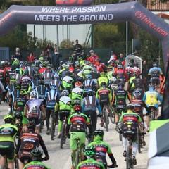 Iron bike: a Castel del Monte