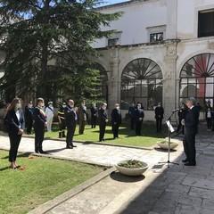 Festa del 2 Giugno: le cerimonie nella sesta provincia