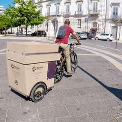 """È nata la Ciclocucina: la bicicletta è diventata ancora più """"buona"""""""