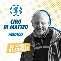 CIRO DI MATTEO