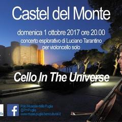 concerto castel del monte