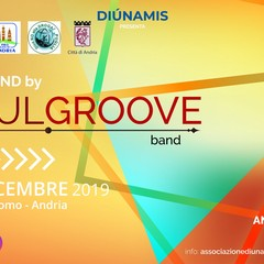 Concerto Soul Groove