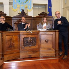 conferenza stampa Natale insieme