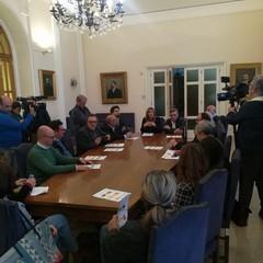 Conferenza stampa Novembre in festa