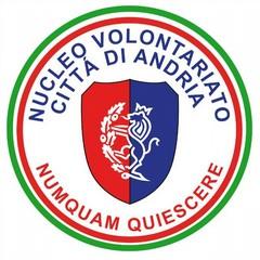 """Il nucleo di volontariato """"Città di Andria"""""""