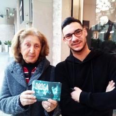"""associazione """"Dico no alla droga"""" Puglia"""