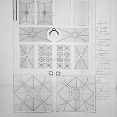 Il progetto suppletorio del Cimitero e il suo completamento