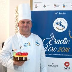Trofeo Culinario ERACLIO D'ORO