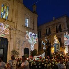 """""""Siamo noi don Bosco"""": la comunità salesiana di Andria in festa"""