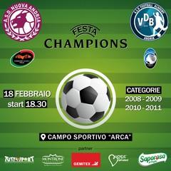 Festa Champions