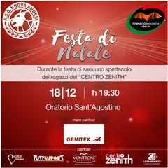 Festa di Natale Nuova Andria