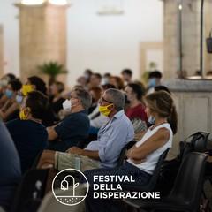 festival disperazione