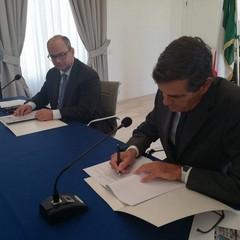 accordo tra Prefettura ed Asl/Bt sul trattamento persone segnalate per fenomeni di tossicodipendenza