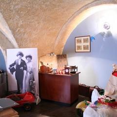 """Il Museo creattivo """"Laportablv"""""""