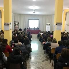 incontro di formazione per i catechisti della diocesi