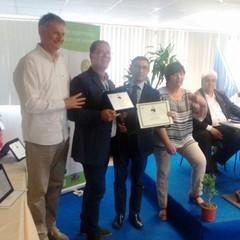 foto concorso MONNA OLIVA premio per l azienda andriese Sinisi JPG