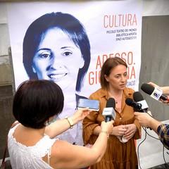 Foto Giovanna