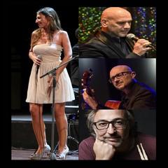 Foto Lomuscio e Trio Rosini bis