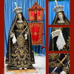 Foto Madonna SS dellAddolorata