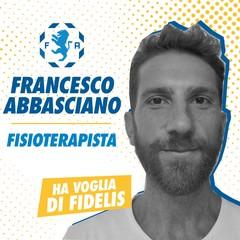 FRANCESCO ABBASCIANO