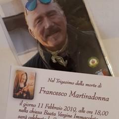 Francesco Martiradonna