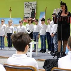 """""""Giornata della memoria: tra reading e musica"""" all'I.C. """"Verdi-Cafaro"""""""