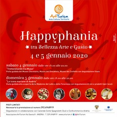 Happyphania