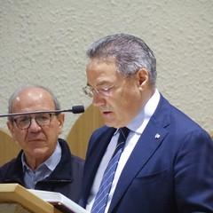 Il Presidente Nicola Mariano JPG