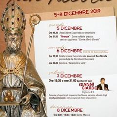 Calendario appuntamenti