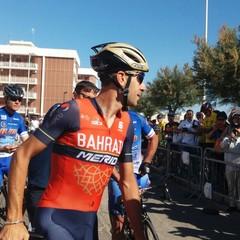 All'andriese Donato Cannone la terza GranFondo Nibali