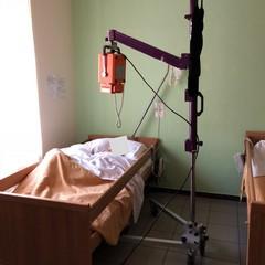 Radiologia Domiciliare