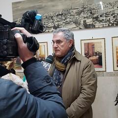 """concorso """"I Fatti, le Idee, le Opinioni"""", dedicato a Michele Palumbo"""