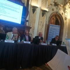 """Congresso """"Il Latte l'oro bianco d'Italia"""" presso l'Università LUISS di Roma"""